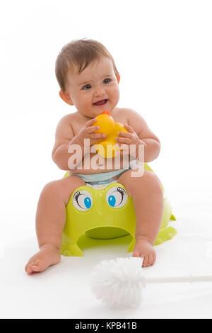 Baby 8 Monate Sitzt Nicht