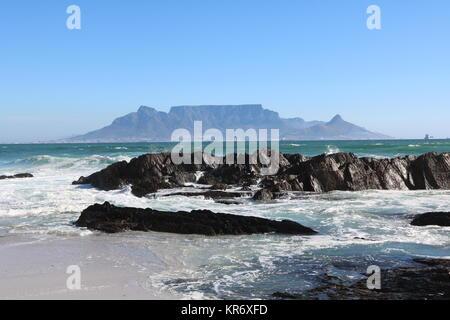 Kapstadt-Südafrika - Stockfoto