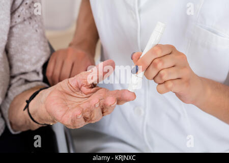 Dating diabetiker man