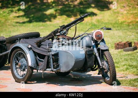 alte tricar three wheeled motorrad mit dem. Black Bedroom Furniture Sets. Home Design Ideas