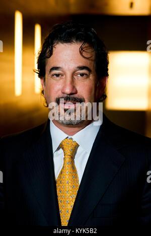 Harlan Berger Gründer von Centaur Eigenschaften, LLC und dient als Chief Executive Officer. Herr Berger dient als - Stockfoto