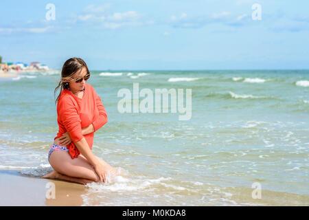 mädchen fkk strand bilder