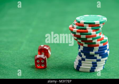 Wurfel Casino