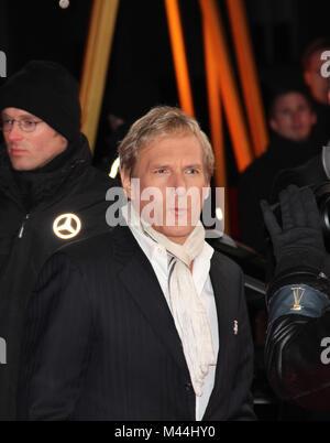 47. Goldene Kamera, 47. GOLDENE KAMERA in Berlin. - Stockfoto