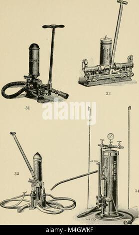 Jahresbericht des Vorstands der Kontrolle der New York landwirtschaftliche Experiment Station (1903) (19334641956) - Stockfoto
