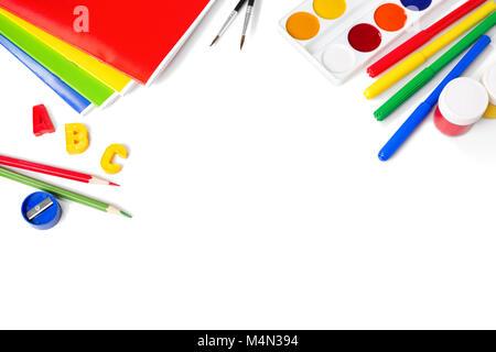 Beste Zurück Zur Schule Färbung Bilder - Framing Malvorlagen ...