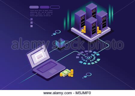 rechnung bezahlen konzept isolierten symbol vektor abbildung bild 138405992 alamy. Black Bedroom Furniture Sets. Home Design Ideas