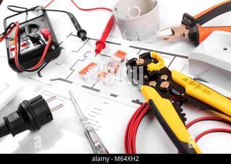 Fantastisch Elektrische Motorsteuerkreise Fotos - Elektrische ...