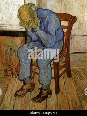 Tod Van Gogh