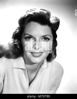 JULIE LONDON (1926-2000), US-amerikanische Sängerin und Schauspielerin über 1958