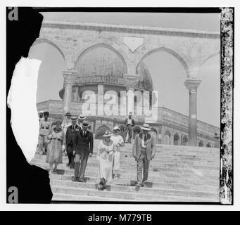 Der US-Senator & Frauen, 12.08.1936. LOC 14098 matpc. - Stockfoto