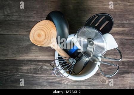Küche Erstellung