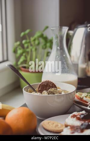 Milch Und Schokolade Stream