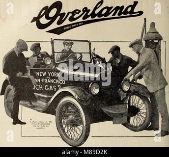Farmer's Magazin (Januar-Dezember 1920) (1920) (14595138810) - Stockfoto