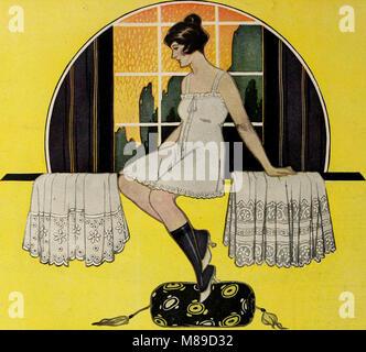 Farmer's Magazin (Januar-Dezember 1920) (1920) (14595442597) - Stockfoto