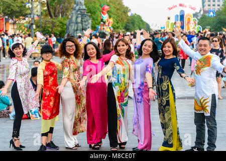 Frauen suchen männer in vietnam