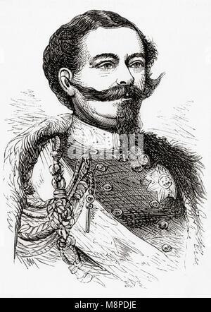 König Von Sardinien