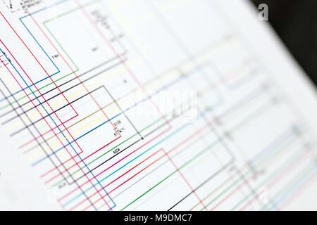 Gemütlich Diagramm Elektrische Verkabelung Ideen - Die Besten ...