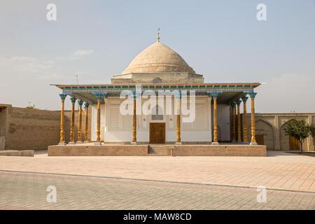 Alten Moschee Abdushukur Agalik in Shakhrisabz, Usbekistan - Stockfoto