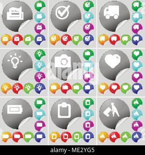 Umfrage Icon - Laden Sie PNG und Vector kostenlos herunter
