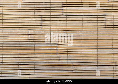 Bambus Jalousien Stockfoto Bild 310477800 Alamy