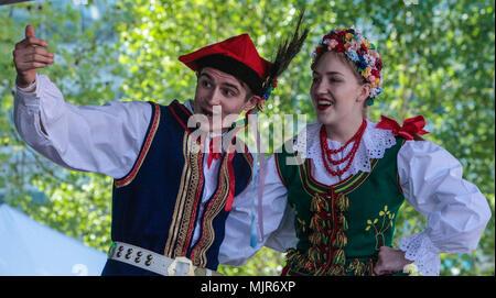 Dating junge erwachsene polnische frauen in uns