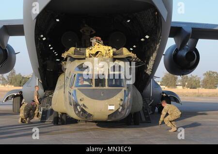 Taji militärischen komplex irak air force general joseph