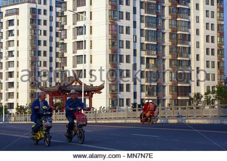 Peking Peking China 14 Mai 2018 Peking China 14 Mai 2018