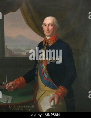 John Lyon-Dalberg-Acton, 5th Baron Acton