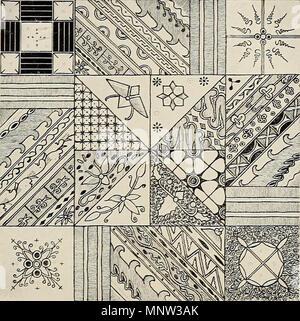 'De inlandsche kunstnijverheid in Nederlandsch Indië' (1912)