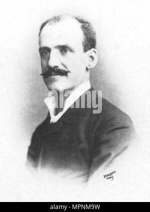 Foureau'', c 1893. Artist: Stanislaw Walery zählen. - Stockfoto