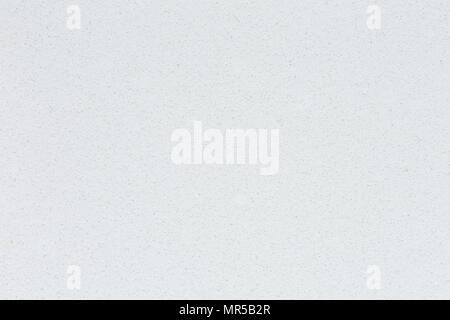 Gewöhnliche Kunststein Hintergrund in weißer Farbe. - Stockfoto