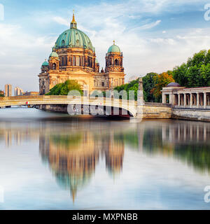 Dom in Berlin, Berliner Dom - Stockfoto