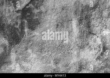 Weißer Stein Textur Hintergrund. Abstrakte Stein Struktur für Tapeten, Kulisse oder Design.