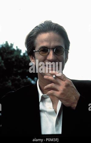 Original Film Titel: DER BLACKOUT. Englischer Titel: The Blackout. Regisseur: Abel Ferrara. Jahr: 1997. Stars: Matthew Modine. Credit: MDP WORLWIDE/Album - Stockfoto