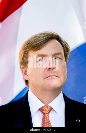 Niederlande Estland