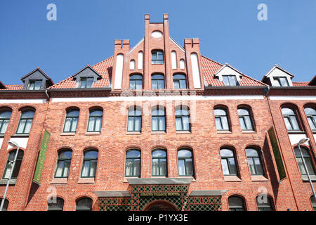 Grand Palace Hotel, Hannover, Niedersachsen, Deutschland, Europa ich Grand Palace Hotel, Hannover, Niedersachsen, Deutschland, Europa - Stockfoto