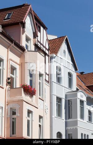 Hotel Reverey, Hannover, Niedersachsen, Deutschland, Europa ich Hotel Reverey, Hannover, Niedersachsen, Deutschland, Europa - Stockfoto