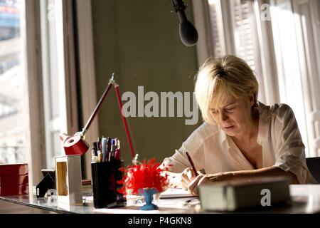 Original Film Titel: JULIETA. Englischer Titel: JULIETA. Regisseur: Pedro Almodovar. Jahr: 2016. Stars: EMMA SUAREZ. Quelle: EL DESEO S.A./Album - Stockfoto