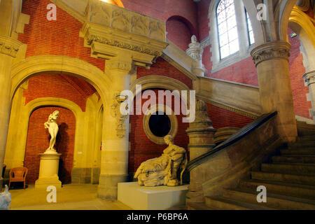 Frankreich, Royal, Haute-Garonne (31), Toulouse, Augustiner Kloster (Museum der schönen Künste) Augustins Museum - Stockfoto