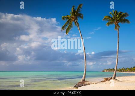 Dominikanische Republik, Punta Cana, Punta Cana und Juanillo Beach