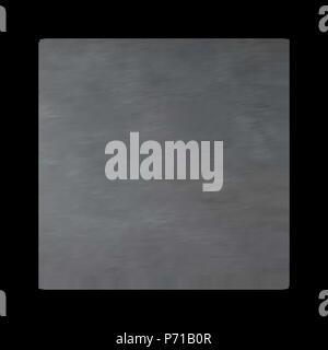 Der Abstrakte Expressionismus, fantastische grau blau Halbedelstein Hintergrund - Stockfoto