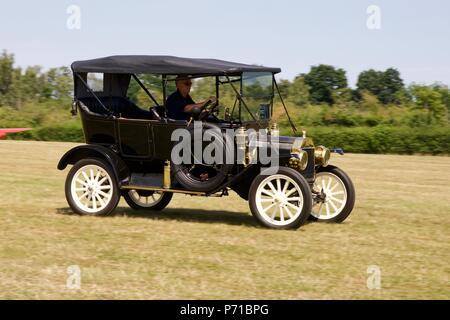 1912 Ford Motel T Tourer - Stockfoto