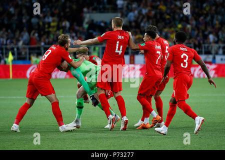 Russland England Live