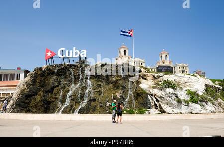 Kuba Im Juni