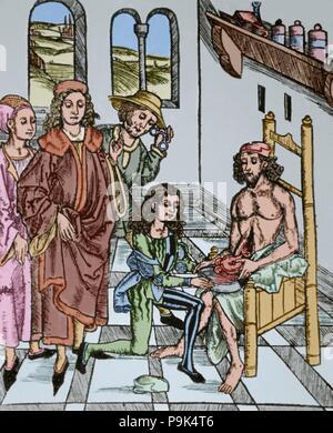 Geschichte Medizin