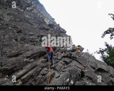 Klettersteig De : Klettersteige ↔ klettersteig touren mit karte und topo via