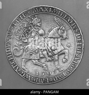 Kaiser Maximilian I Datiert 1519 Maße Blatt 547 X 381 Cm 21