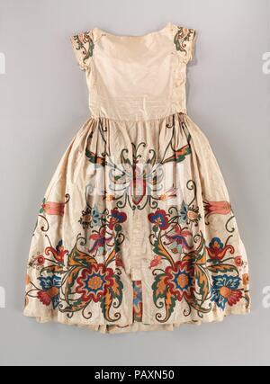Kleid weiter schneidern