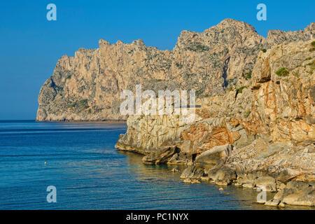 Cap de Formentor - Stockfoto